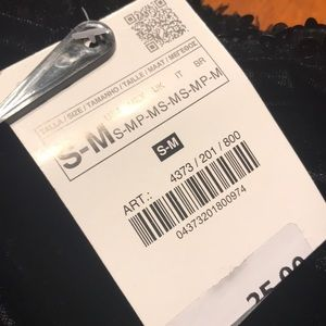 Zara Accessories - Zara Sequins Beret